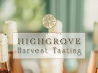 FB Highgrove Harvest Tasting 2018