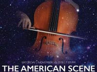 Portland Youth Philharmonic presents The American Scene
