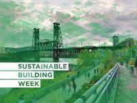 Sustainable Building Week