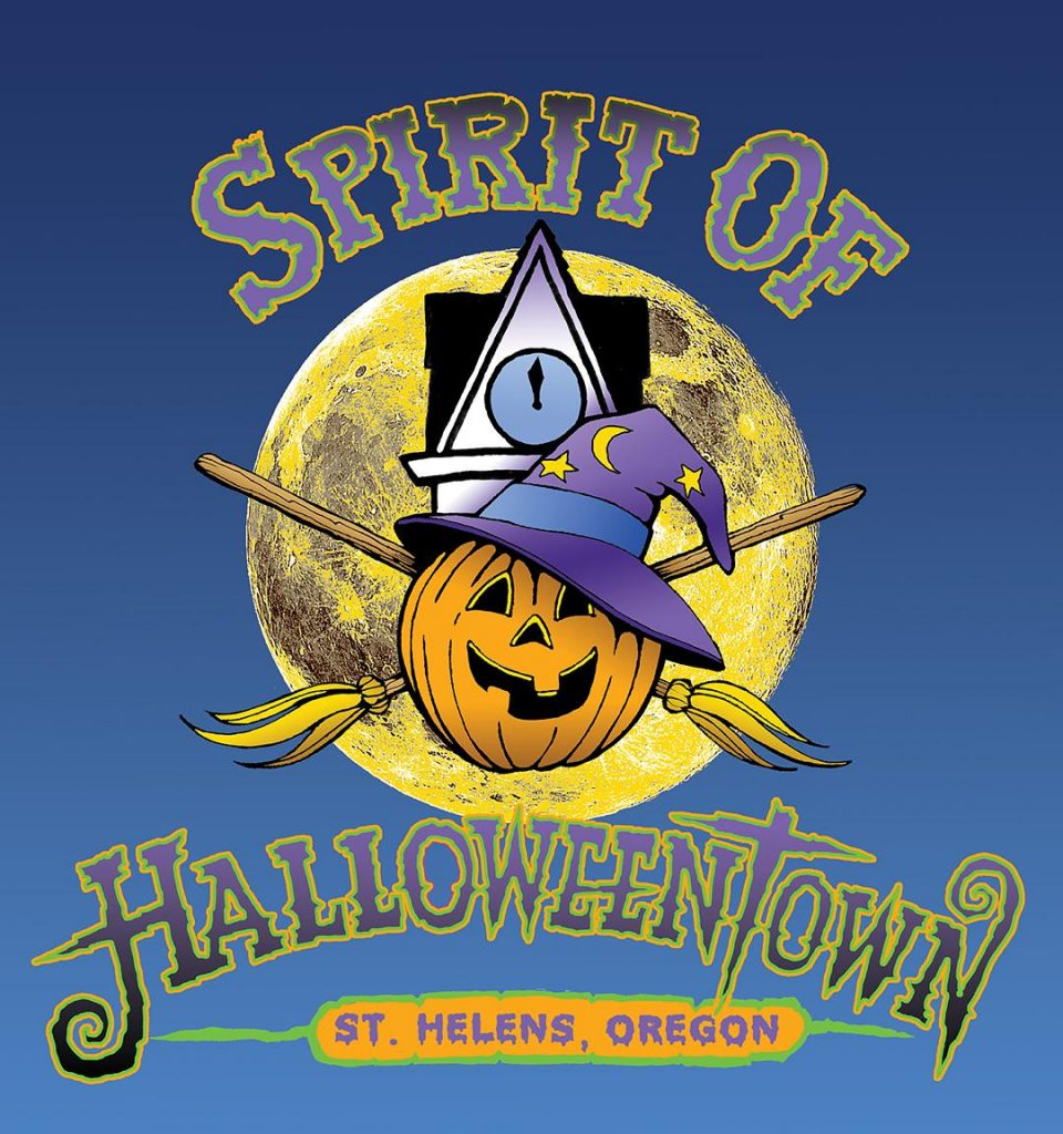 st. helens 2018 spirit of halloweentown & festival of the fairies