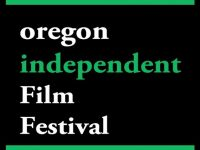 oregon independent film festival logo
