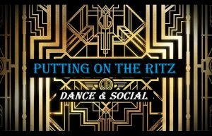 September 15 in SW Portland - You are invited to step back into the roaring 20's and celebrate in the life style of the Great Gatsby and the end of prohibition. Featuring – For your dancing and romancing pleasure…….. Karen Lovely & The Cats Pajamas!