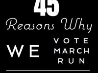 45 Reasons Why | Photography Exhibition