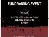IPSFC Fundraising Event & Concert!