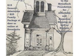 McCulloch Foundation