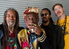 Lee Scratch Perry and Subatomic Sound System