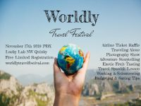 Worldly Travel Festival