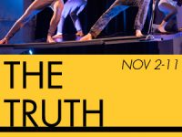 Truth Project banner