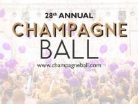 Champagne Ball 2018