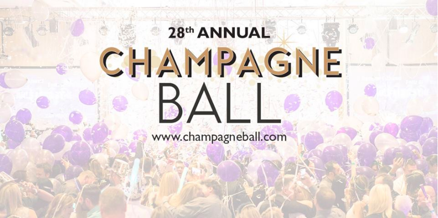 2018 / 2019 Portland New Year\'s Eve Party Champagne Ball @ Downtown ...