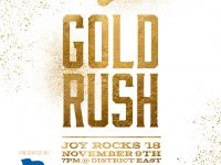 Joy Rocks: Gold Rush