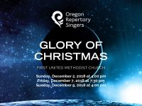 oregon repertory