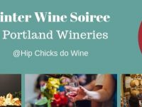 Winter Wine Soiree with PDX Urban Wineries