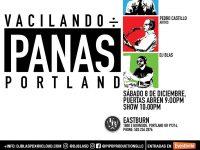 Vacilando entre Panas Unplugged - Horacio Blanco (Desorden Publico), Pedro...