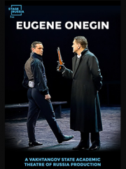 Stage Russia: EUGENE ONEGIN
