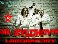 Dr. Zylchov's LabLogo
