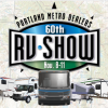 The 60th Annual Portland Metro RV Show