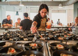 ChefsFeed Indie Week