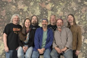 February 9 @ Roseland Theater - Performing to critical acclaim celebrating their 20th anniversary year in 2017 and over 2600 shows, Dark Star Orchestra continues the Grateful Dead concert experience. Their shows are built off the Dead's extensive catalog and the talent of these seven fine musicians.