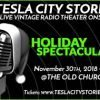 tesla city stories