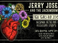 JERRY JOSEPH & THE JACKMORMONS NEW YEAR'S RUN