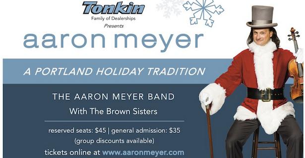 Aaron Meyer Feature