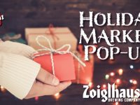 Holiday Market Pop-up
