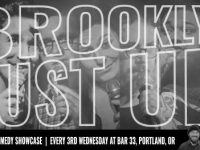 Brooklyn Bust Up Comedy Showcase