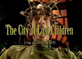 Projekt Presents: The City of Lost Children