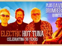 ELECTRIC HOT TUNA