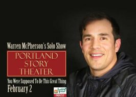 PdxStoryTheater_2Feb2019_SoloShow