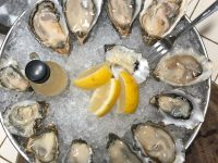 EaT: An Oyster Bar