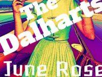 The Dalharts//JuneRose @Bones!