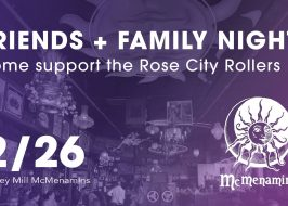 RCR family night