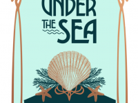 under the sea glam her