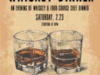 Whiskey dinner N45-web