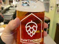 hawthorne hophouse