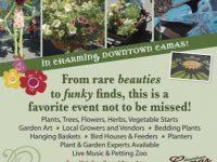 Camas Plant Show