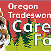 Oregon Tradeswomen's 27th annual Career Fair banner