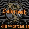Sabertooth Music & Brew Microfest at the Crystal Ballroom