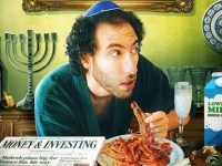 Ari Shaffir- Jew.