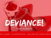 Deviance!-2