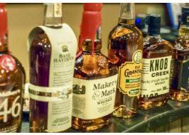 The Eastburn's Whiskey Cocktail Dinner