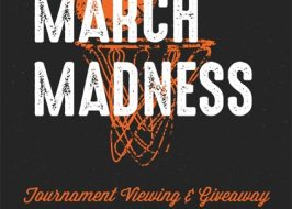 March Madness STN 2019-01