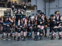 Rose City Rollers wreckers