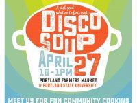 Disco Soup Farmer's Market