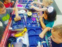 Portland Saturday Market Kids' Korner Cinco de Mayo