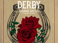 Kentucky Derby Party at Patton Maryland