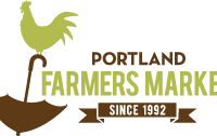 Portland Farmers Market Logo