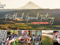 Gorge Wine - Portland Grand Tasting 2019 @ Leftbank Annex